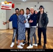 »VERSTEHEN SIE SPASS?« | TV Premiere | 31.10.2020 | 20:15 h | Das Erste / ORF 1
