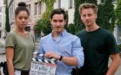 »BLUTIGE ANFÄNGER« Staffel 3 | Drehstart | Berlin / Sachsen-Anhalt / Brandenburg